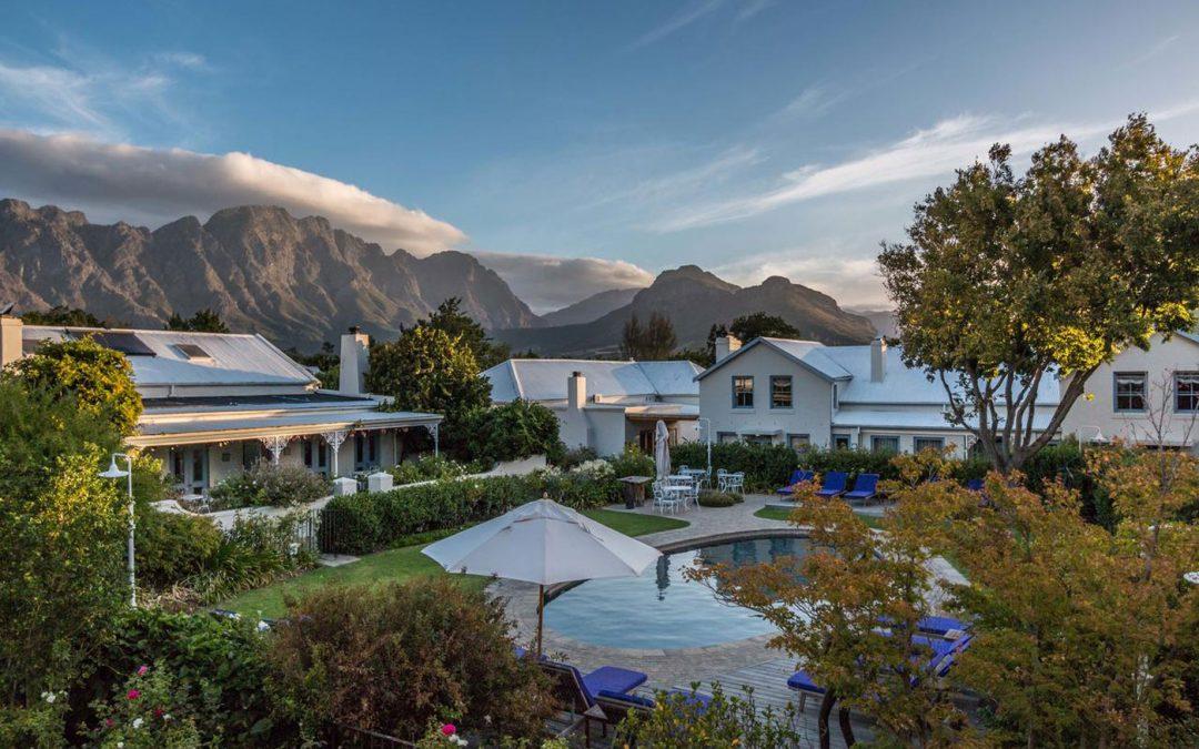 South Africa – Garden Route